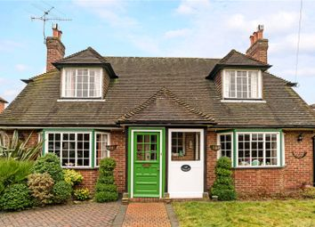 Thumbnail 2 bed detached house for sale in Springfarm Road, Haslemere, Surrey