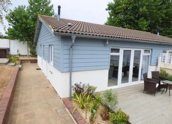 Thumbnail 2 bed property for sale in Fort Warden Road, Totland Bay
