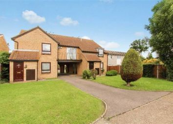Thumbnail 1 bed flat to rent in Moreland House, Wickford, Essex