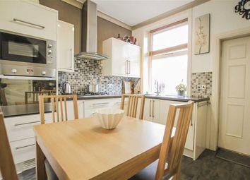 Thumbnail 2 bed terraced house for sale in Oak Street, Burnley, Lancashire