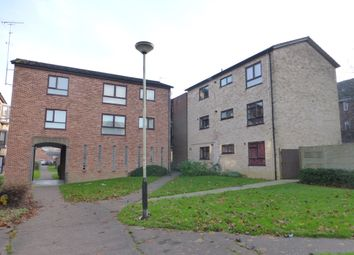Thumbnail 2 bedroom flat for sale in Goldwell Road, Norwich