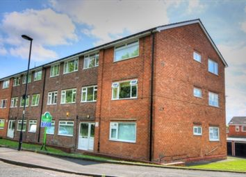 Thumbnail 1 bed flat to rent in Avalon Drive, South West Denton, Newcastle Upon Tyne