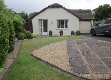 Thumbnail 2 bed detached bungalow for sale in Chy An Dowr, Phillack, Hayle