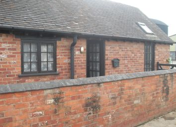 Thumbnail 1 bed flat to rent in Fillongley Road, Meriden