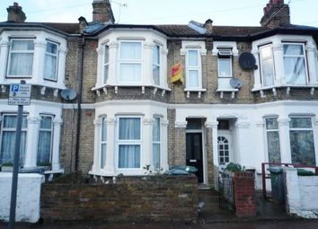 Thumbnail 2 bed flat to rent in Dorset Road, Forest Gate