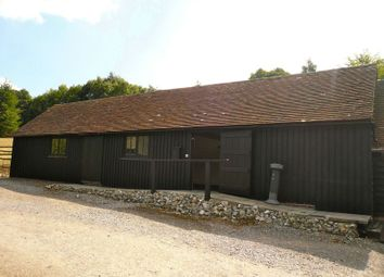 Thumbnail Property to rent in Office To Let, Stansted, Sevenoaks