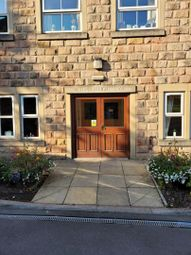 Thumbnail Flat for sale in Kitson Hill Road, Mirfield