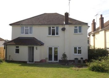 Thumbnail 5 bed detached house for sale in Walton Road, Walton On The Naze