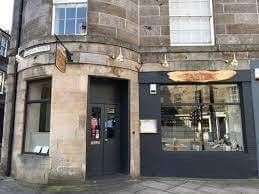Thumbnail Restaurant/cafe for sale in Stockbridge, Edinburgh