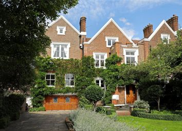 Thumbnail 5 bed detached house for sale in Church Road, Wimbledon Village