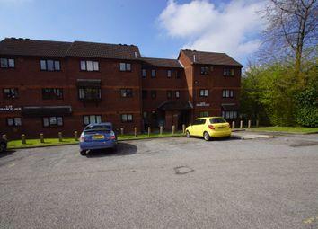 Thumbnail 1 bedroom flat for sale in Oram Place, Lawn Lane, Hemel Hempstead