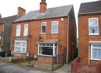 3 bed semi-detached house for sale in Alexandra Road, Skegness, Lincs PE25