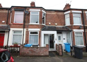 Thumbnail 3 bedroom terraced house to rent in Wharncliffe Street, Hull