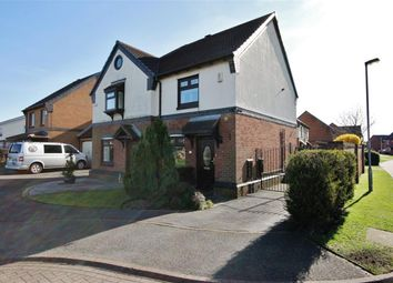 Thumbnail 2 bed semi-detached house for sale in Eastbury Close, Widnes