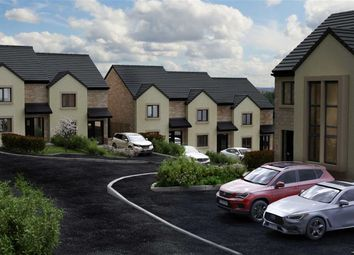 Thumbnail 2 bed mews house for sale in Dinting Road, Glossop, Derbyshire