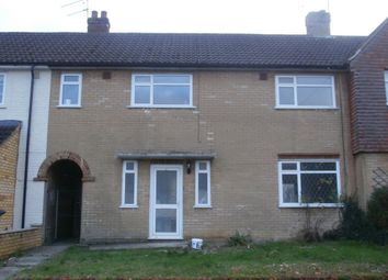 Thumbnail 3 bed terraced house to rent in High Wycombe, Buckinghamshire