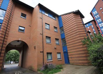 Thumbnail 2 bedroom flat for sale in Wishart Archway, Dundee