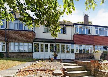 Avondale High, Croydon Road, Caterham, Surrey CR3. 4 bed terraced house