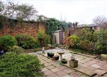 Thumbnail 3 bed terraced house for sale in St. Aidans Road, Peckham Rye