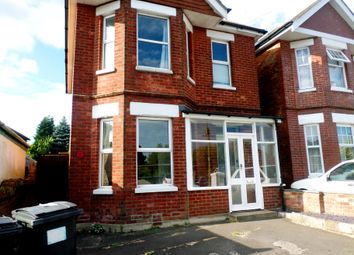 Thumbnail 3 bed property to rent in Parley Road, Bournemouth