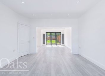 Thumbnail 5 bed semi-detached house to rent in Lorne Avenue, Croydon