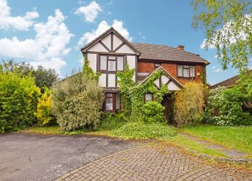 Thumbnail 4 bed property to rent in Brett Drive, Bromham Village, Bedford