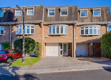Thumbnail 4 bed terraced house for sale in Epping New Road, Buckhurst Hill