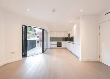 Thumbnail 2 bed flat for sale in Pinnacle Close, London