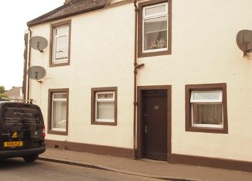 Thumbnail 1 bedroom flat to rent in Nelson Street, Largs