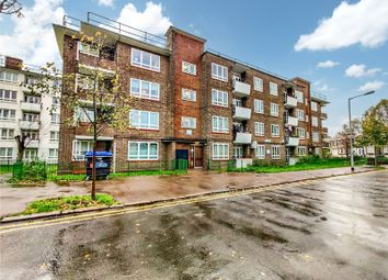 Thumbnail 2 bed flat for sale in Eveline Lowe Estate, London