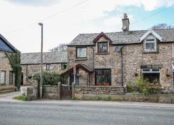 Thumbnail 2 bed terraced house for sale in Main Road, Slyne, Lancaster