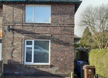 Thumbnail 2 bed terraced house to rent in Arbourthorne Road, Arbourthorne, Sheffield