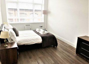 Serviced flat to rent in Mint Drive, Hockley, Birmingham B18