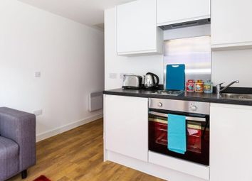 Completed Liverpool Apartments, 76-78 Norfolk Street, Liverpool L1. 1 bed flat for sale