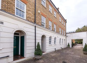 Thumbnail 5 bedroom terraced house for sale in The Winery, Regents Bridge Gardens, Vauxhall, London