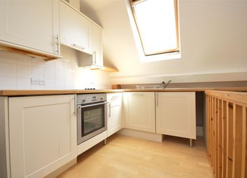 Thumbnail Maisonette to rent in Lansdown, Stroud, Gloucestershire