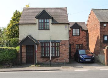 Thumbnail 3 bed cottage for sale in Main Road, Brailsford, Ashbourne