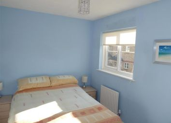 Thumbnail 2 bed terraced house for sale in Highdown Way, Horsham, West Sussex