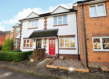 Thumbnail 2 bed terraced house to rent in Lyon Oaks, Quelm Park, Warfield, Berkshire