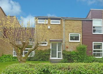 Thumbnail 4 bed link-detached house for sale in Capelands, New Ash Green, Longfield