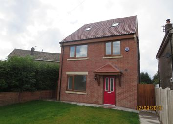 Thumbnail 4 bed detached house for sale in Primus, Selby Road, Whitley Bridge