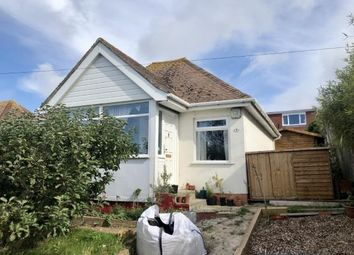 Hailsham Avenue, Saltdean, Brighton, East Sussex BN2. 2 bed bungalow