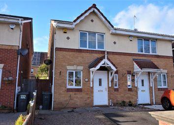 Thumbnail 2 bed semi-detached house for sale in Pype Hayes Road, Erdington, Birmingham