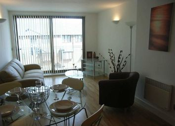 Thumbnail 1 bed flat to rent in Advent 2/3, Issac Way, Manchester City Centre, Manchester, Greater Manchester