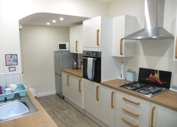 Thumbnail 2 bed terraced house to rent in Victoria Street, Rotherham