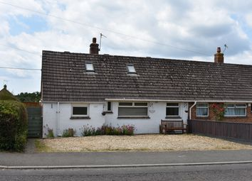 Thumbnail 3 bed property for sale in Manston Road, Sturminster Newton
