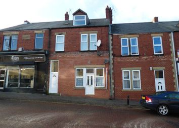Thumbnail 1 bed flat to rent in High Street, Felling, Gateshead
