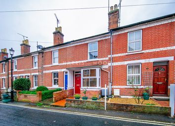 Northgate Street, Colchester CO1. 3 bed terraced house for sale