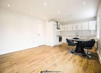 Thumbnail 4 bed flat to rent in Sylvester Road, London