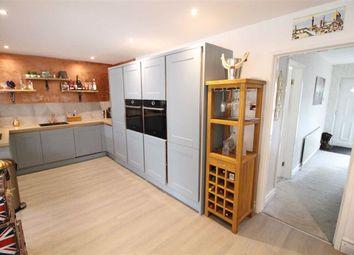 Thumbnail 4 bed detached house for sale in Chaigley Road, Longridge, Preston